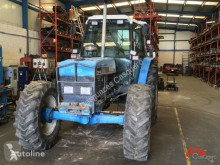 tractor agricol Ford 7840