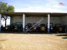 ciągnik rolniczy nc TRACTORES CLÁSICOS