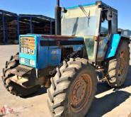 tracteur agricole Ebro KUBOTA 8135 pour pièces détachées