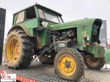 tractor agrícola John Deere 717