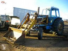 tracteur agricole Ford TW10