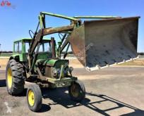 John Deere 2120 farm tractor