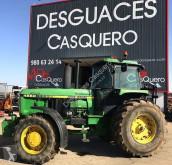 John Deere 4650 农用拖拉机