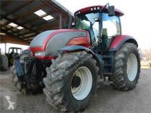 tracteur agricole Valtra S260