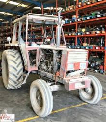 tractor agrícola Fiat 780E