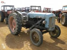 Ebro 48 pour pièces de rechange farm tractor