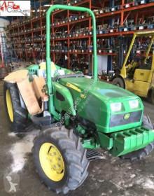 tractor agrícola John Deere MILENIO 85F