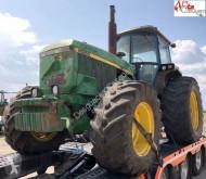 ciągnik rolniczy John Deere 4955