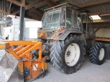 tractor agricol Renault 155-44 Z tractonic