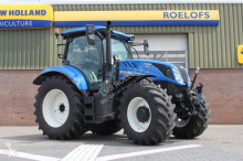 landbouwtractor New Holland T6.175 dynamic command