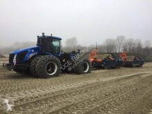 tracteur agricole New Holland T9.700