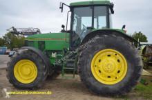tracteur agricole John Deere 7800