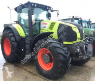 tracteur agricole Claas Axion 850 C-Matic, Bj. 15, 3.600 Bh