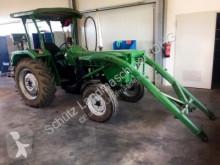landbouwtractor Deutz-Fahr D5006, FL inkl. Werkzeug, 7.400 Bh