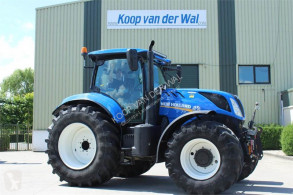 tractor agricol New Holland T7.225 AC