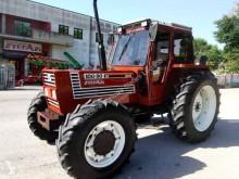 tracteur agricole Fiatagri 100/ 90 DT 15
