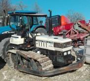 tracteur agricole Lamborghini 874 /90 C