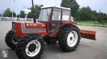 tracteur agricole Fiat 90/90 DT