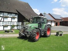 Fendt old tractor farm tractor