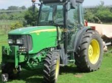 John Deere old tractor farm tractor