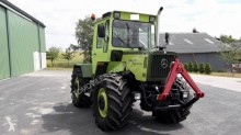 Mercedes MB Trac 900 Turbo farm tractor