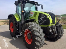 tracteur agricole Claas Axion 850 cebis, Bj. 13, 1.770 Bh