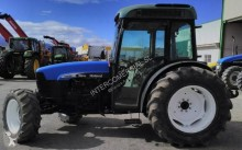 New Holland TN 95 F farm tractor
