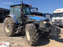 tracteur agricole New Holland TM140