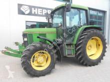 John Deere 6400 PowerQuad farm tractor