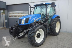 tractor agricol New Holland T6.165