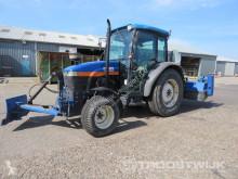 New Holland TN550