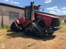 Case QUADTRAC 535 - 2008 ROK farm tractor