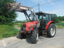 tracteur agricole Massey Ferguson 6255