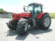 Massey Ferguson 6495 farm tractor