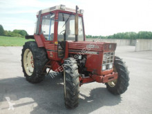 Case 856XL farm tractor