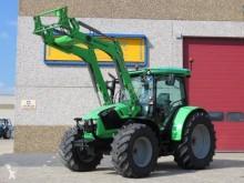 trattore agricolo Deutz-Fahr 5100C GS
