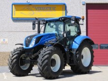 tracteur agricole New Holland T6.180AEC