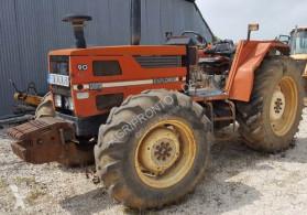 Same Tractor Explorer 90 para recuperação