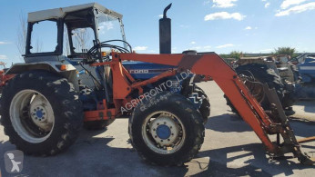 Ford 7610 III com carregador frontal