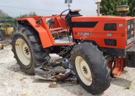 Same Tractor Explorer 80 para recuperação