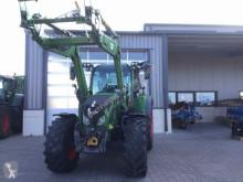 tracteur agricole Fendt Vario 516 S4 ProfiPlus