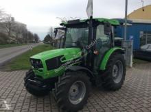 tracteur agricole nc DEUTZ-FAHR - 5100D Keyline