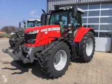 tracteur agricole Massey Ferguson 6716S Dyna - 6 Efficent