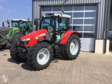 tracteur agricole Massey Ferguson 5711 SL Dyna - 4