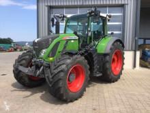 tractor agricol Fendt 722 S4 ProfiPlus mit Spurführung