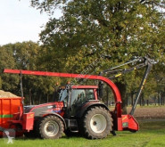 tractor agricol Valtra T 202 TwinTrac