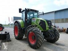 tractor agricol Claas AXION810VARI