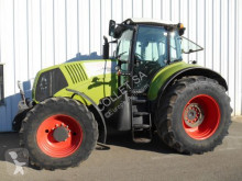 trattore agricolo Claas AXION850CEBI