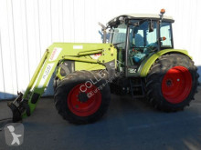 trattore agricolo Claas AXOS 340