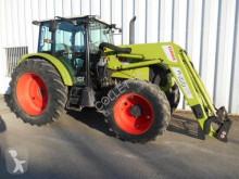 tracteur agricole Claas AXOSCAB340CX
